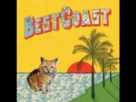 Best Coast- Crazy for you (Full Album)