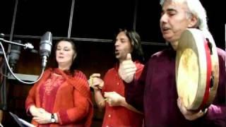 Ensemble Oni Wytars - Saltarello
