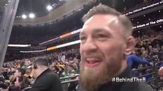 Boston Bruins Behind the B: Season 6 Episode 12