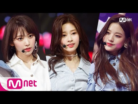 [IZ*ONE - La Vie en Rose] Debut Stage | M COUNTDOWN 181101 EP.594