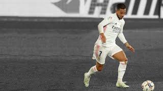 As Not Seen On TV: Hazard vs Osasuna