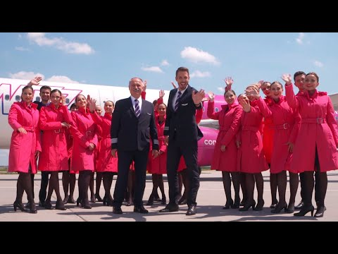 Nintex today announced that Wizz Air is successfully leveraging the visual and easy-to-use process mapping and management capabilities of Nintex Promapp to document and improve more than 1,100 processes across the airline. Learn how the European airline is leveraging Nintex Promapp to enable a process-driven culture across the organization.