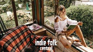 New Acoustic Indie Folk; April 2021