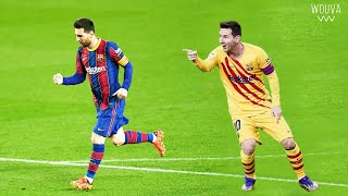33 Year-old Lionel Messi is still The Best Player in the World