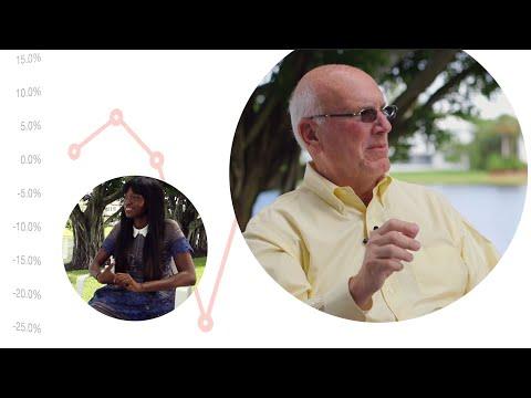 Howard Rubin talks with Virtual Clarity's Pinky Van-Lare