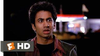 Harold & Kumar Go to White Castle - Punching a Cop Scene (8/10) | Movieclips