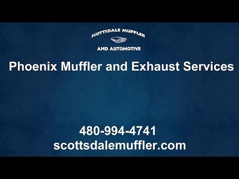 Phoenix Custom Muffler and Exhaust Services
