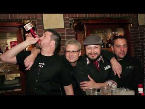 Grand Marnier | Manhattan Cocktail Classic