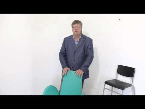 Salon chair Review