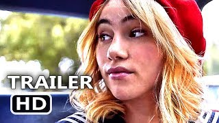 ASSASSINATION NATION Official Trailer # 2 (2018) Suki Waterhouse Movie HD