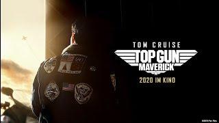 TOP GUN MAVERICK | Offizieller Trailer | Paramount Pictures Germany