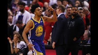 Golden State Warriors Had A Historic 20-0 Run In Game 2 | NBA Finals