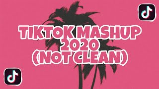 Tiktok Mashup September 2020 💓🔥 (Not Clean)