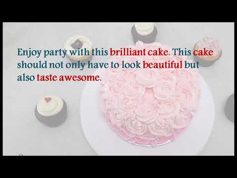 Order same day cake delivery in Delhi