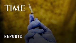 COVID Vaccine: From Freezer To Front Line | TIME