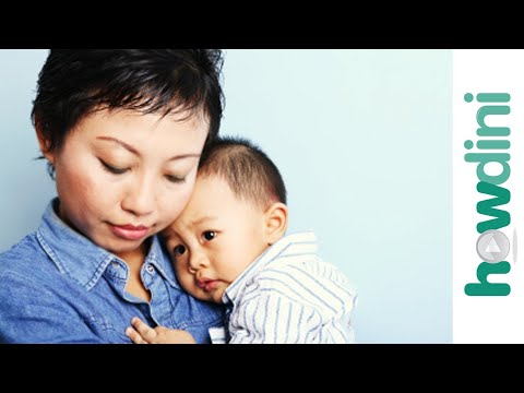 How to cope with postpartum depression - Dr. Keith Eddleman