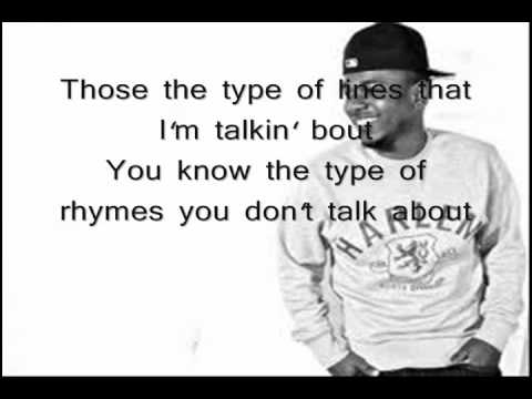 Kendrick Lamar - H.O.C Lyrics