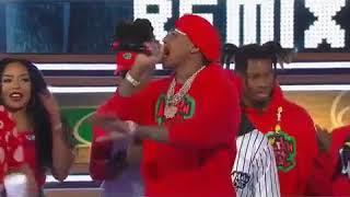 Dj Khaled couldn't make it so give it up for Dj D wrek