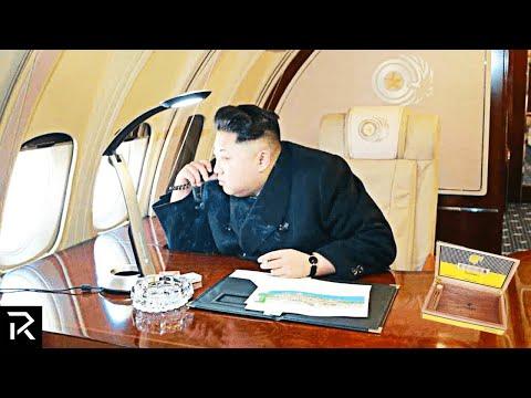 Луксузно кино, приватен остров - Како Ким Џонг-Ун ги троши неговите милијарди?
