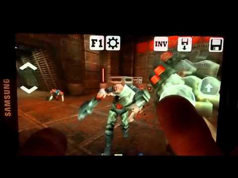 Image result for quake 2 touch apk