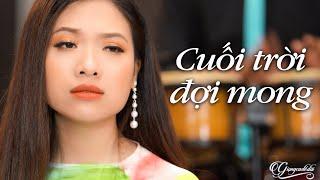 Cuối Trời Đợi Mong - Trang Hạ (4K MV)