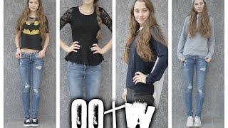 OOTW | Lookbook ♥
