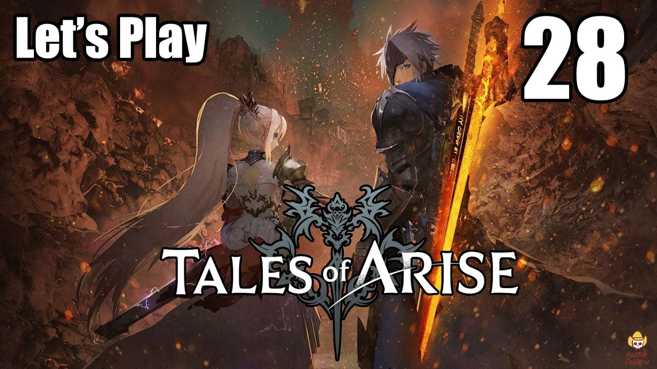 Tales of Arise - Let's Play Part 28: Kisara's Ideals