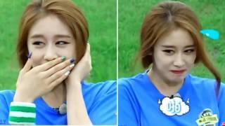 """Bạn Sẽ """"cảm Nắng"""" Jiyeon (T_ara) Vì độ đáng Yêu Này"""