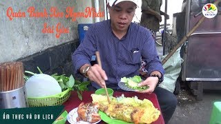 Bí quyết hút khách của quán bánh xèo sau chợ Gò Vấp Sài Gòn