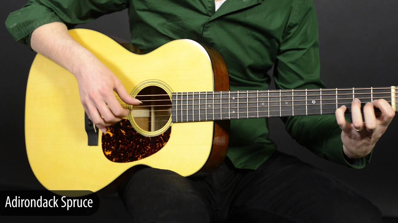 choosing an acoustic guitar the acoustic guitar buying guide youtube. Black Bedroom Furniture Sets. Home Design Ideas