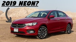The Dodge Neon Sedan Is Back…But Not For the United States? (History & Timeline 1995-2019)