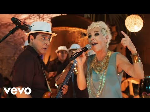 Los Ángeles Azules - Me Cuesta Tanto Olvidarte ft. Ana Torroja (Live)