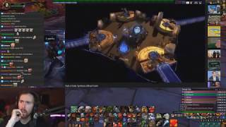 Asmongold reacts to new Path of Exile trailer 2/19/2019