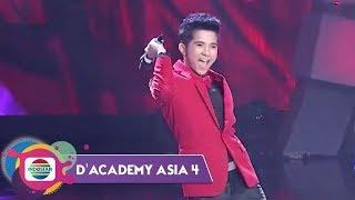 ADUHAI MANTAP! Inilah Penampilan Terbaik Dangdut Academy Asia 4 Top 15