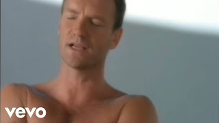 Sting - When We Dance (Official Music Video)