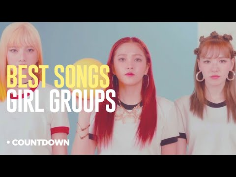 [TOP 47] BEST Kpop Songs of 2016 : Girl Groups Ver. (Your Votes decided)
