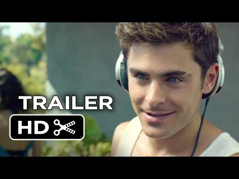 We Are Your Friends Official Trailer #1 (2015) - Zac Efron, Wes Bentley Movie HD