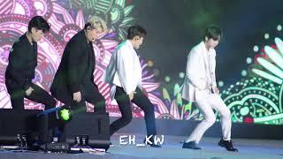 181124 K-Concert in Macau Super Junior One More Time