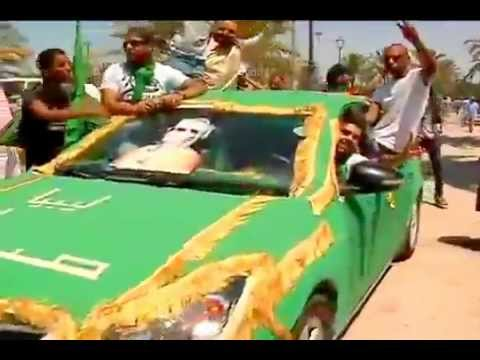 ceterum censeo: Libya
