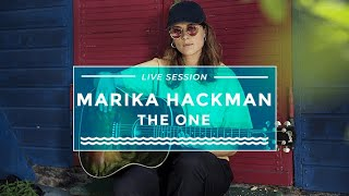 Marika Hackman - The One (Live Acoustic Session) | OFFSHORE