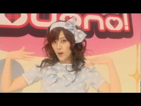 Buono! 『ロッタラ ロッタラ』 (MV)