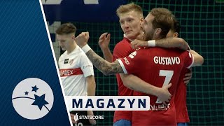 Magazyn STATSCORE Futsal Ekstraklasy - 4. kolejka 2020/21