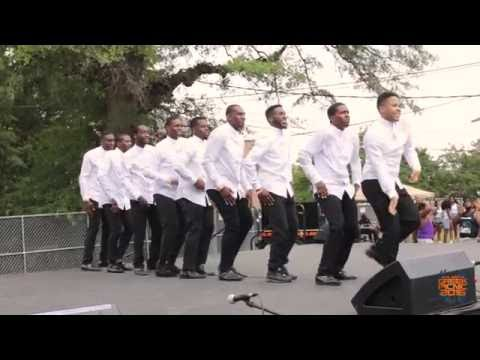 Kappa Alpha Psi 2016 Atlanta Greek Picnic Stroll off (Official Video )#AGP2016