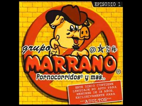 Grupo Marrano - Penetreitor