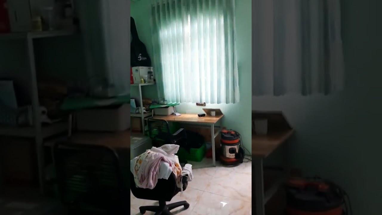 Chủ cần bán căn nhà hẻm đường Quách Điêu, Vĩnh Lộc A, Bình Chánh, Hồ Chí Minh video