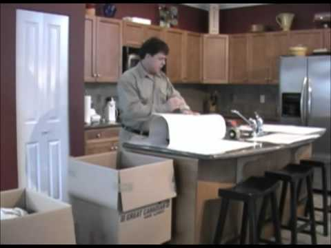 How to pack Kitchen Pots & Appliances - Number 3 of 12 - Vancouver movers