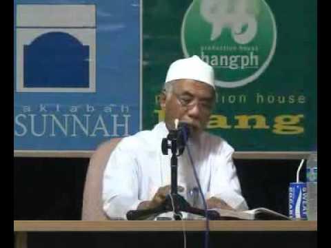 Kiat Hidup Bahagia di atas Sunnah