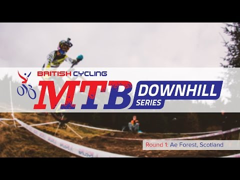 Rose Bikes BDS 2015: Round 1, Ae Forest - Official Video