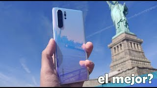 Video Huawei P30 Pro aXDY-KJRmn4