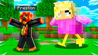 28 Ways to PRANK YouTubers as a Mob in Minecraft!